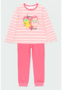 Boboli pidžaama 922003, 9446 trükk/roosa