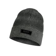 Buff kootud müts 120862, Punane