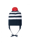 Reima müts Lounatuuli 518582, 6981 tumesinine