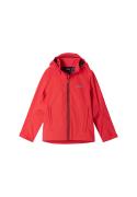 Reima® softshell jakk Kuopio 531509, 3880 Tomatipunan